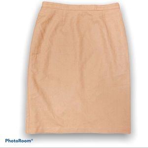 3/$20 Sag Harbour Vintage Wool Skirt